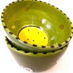 Schale, Unikat, Keramik