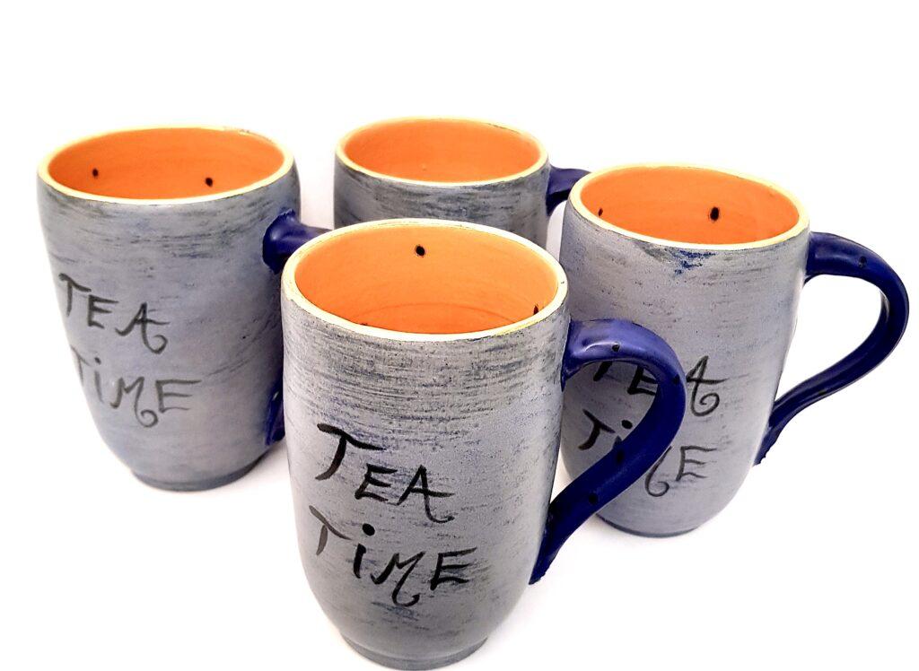 Töpferei la ceramica Basel, Töpferkurse, Shop, Keramik