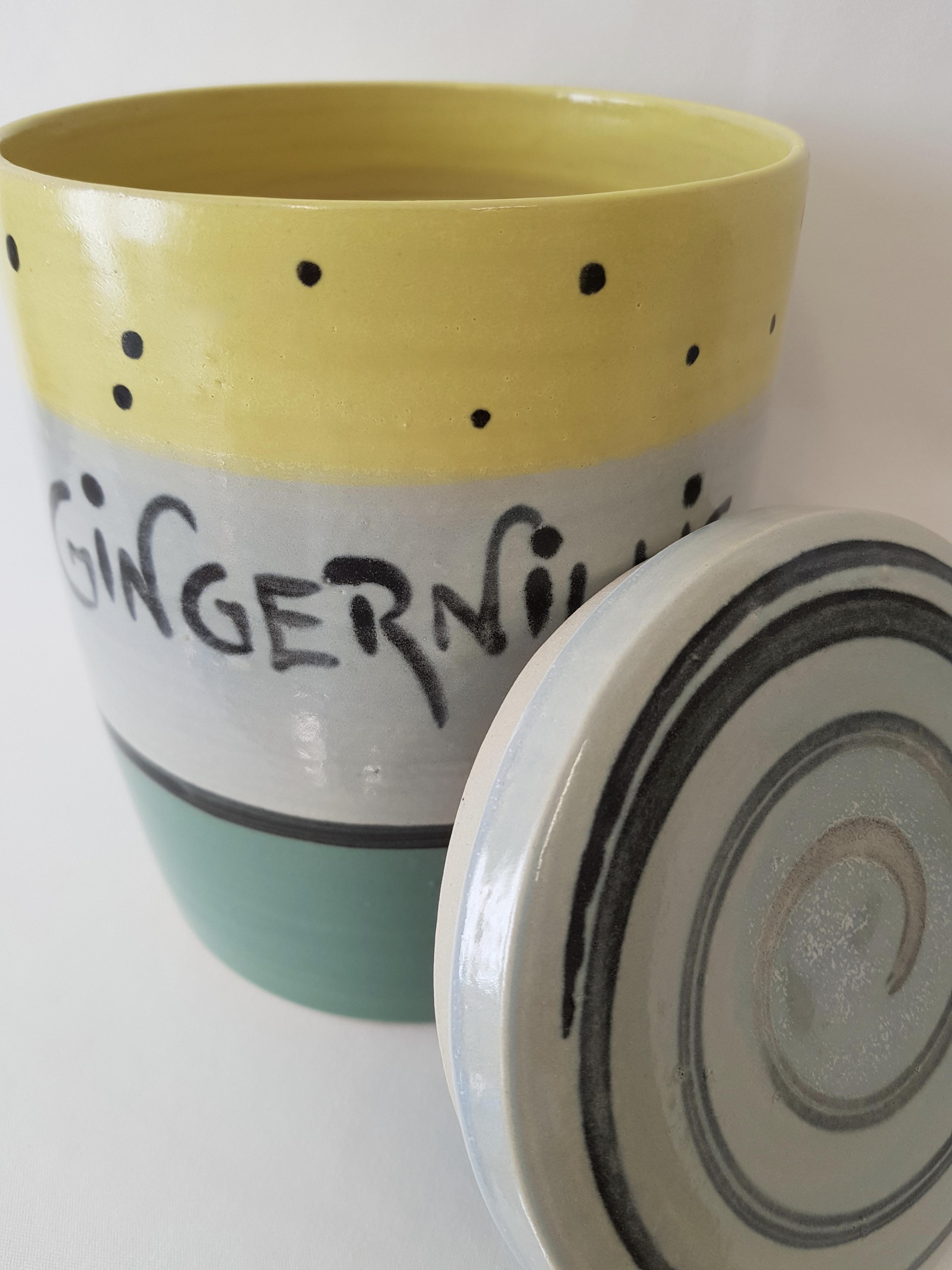 Töpferei la ceramica Basel, Unikat, Shop, Keramik