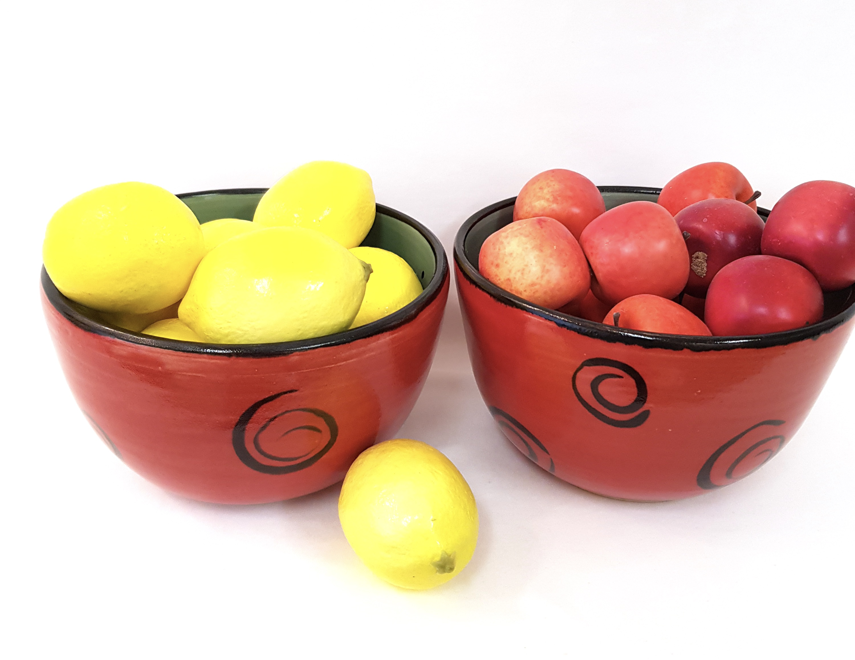Keramik-Bowl, Unikat, Töpferei la ceramica Basel, Töpferkurse, Shop, Keramik, Teamevents