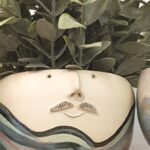 Cachepôt Keramik, Unikat, Töpferei la Ceramica Basel, Töpferkurse, Shop, Keramik
